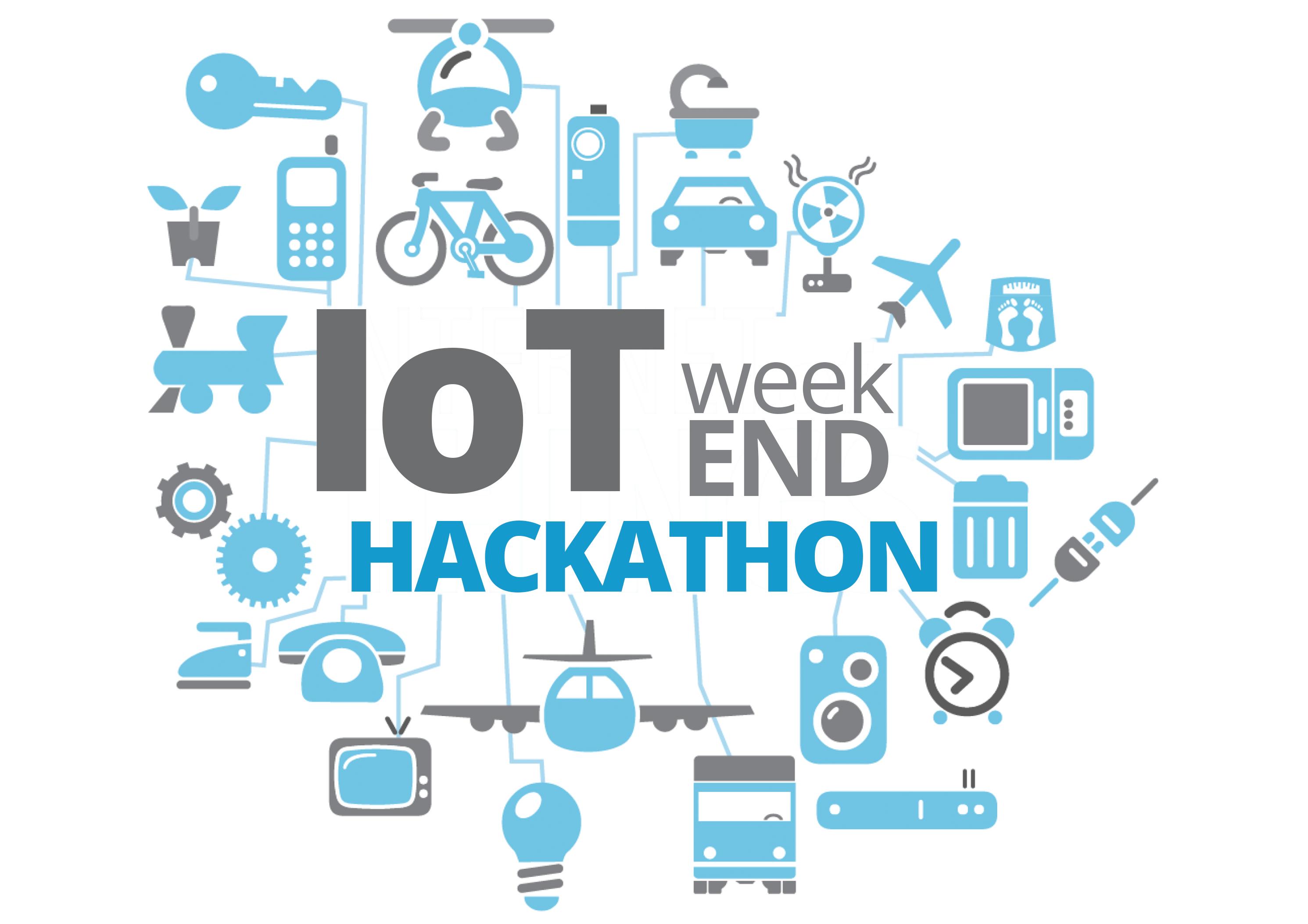 Iot Hackathon Fixme Ch