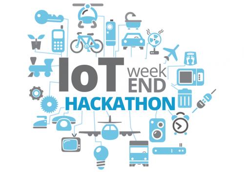 IOT Hackathon - Fixme ch